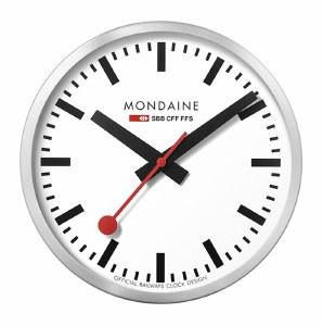 Mondaine Wall Clock Large A995.CLOCK.16SBB