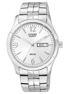 Citizen Quartz Watch BK3830-51A