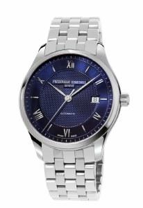 Frederique Constant Classics Index Automatic Watch FC-303MN5B6B