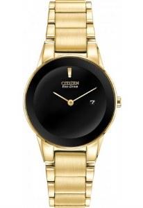 Citizen Eco Drive Axiom Watch Model GA1052-55E
