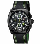 A Luminox Men's 1188 Tony Kanaan Black Watch