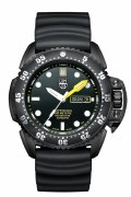 Luminox Scott Cassell 500M Deep Dive Automatic WAtch Model 1521