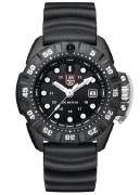 Luminox Scott Cassel Depp Dive Watch Model 1551 44mm