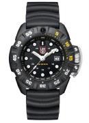 Luminox Scott Cassel Deep Dive Watch Model 1555  44mm