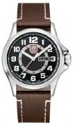 Luminox Men's 1801 Field Automatic Black Dial Watch