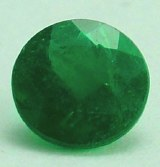 Emerald Round Cut .68ct