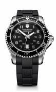 Victorinox Swiss Army 241435 Maverick Watch Black Dial