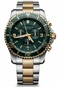 Victorinox Swiss Army Maverick Chronograph Watch 241693