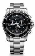 Victorinox Swiss Army Maverick Chronograph Watch 241695E