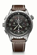 Victorinox Swiss Army Airboss Mach 9 Watch 241710 45mm