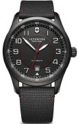 Victorinox Swiss Army Airboss Black Edition Watch 241720 42mm