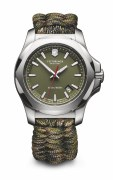 Victorinox Swiss Army INOX Paracord Naimakka Le Watch 241727.1