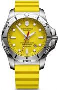 Victorinox Swiss Army INOX Professional Diver Watch 241735.1