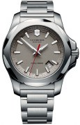 Victorinox Swiss Army INOX Steel Watch 241739.1