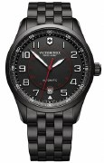 Victorinox Swiss Army Airboss Mechanical Watch 241740 42mm