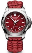 Victorinox Swiss Army INOX  Paracord Naimakka Watch 241744.1