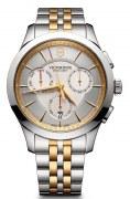 Victorinox Swiss Army Alliance Chronograph Watch 241747 44mm