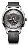 Victorinox Swiss Army Alliance Chronograph Watch 241748 44mm