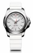 Victorinox Swiss Army INOX White Watch 241769