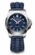 Victorinox Swiss Army INOX Blue Paracord Watch 241770