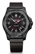 Victorinox Swiss Army INOX Carbon Watch 241777