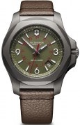 Victorinox Swiss Army INOX Titanium Watch 241779