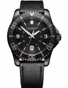 Victorinox Swiss Army Maverick Watch Model 241787 43mm