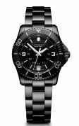 Victorinox Swiss Army Maverick Black Edition 34mm Watch 241799
