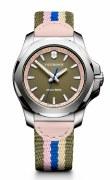 Victorinox Swiss Army INOX 37mm Watch 241809