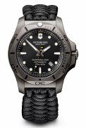 Victoinox Swiss Army INOX Pro-Diver Titanium Watch 241812 45mm