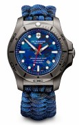 Victorinox Swiss Army INOX Pro-Diver Titanium Watch 241813