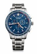 Victorinox Swiss Army Alliance Sport Watch Model 241817 43mm