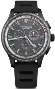 Victorinox Swiss Army Alliance Sport Watch Model 241818 43mm