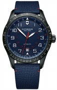 Victorinox Swiss Army Airboss Watch Model 241820 42mm