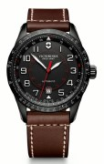 Victorinox Swiss Army Airboss Watch Model 241821 42mm
