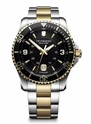 Victorinox Swiss Army Maverick Watch Model 241824 43mm