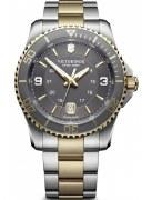 Victorinox Swiss Army Maverick Watch Model 241825 43mm