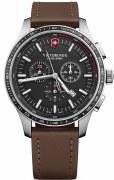 Victorinox Swiss Army Alliance Watch Model 241826 43mm