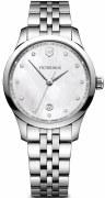 Victorinox Swiss Army Alliance Watch Model 241830 35mm