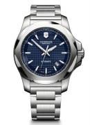 Victorinox Swiss Army INOX Mechanical Watch Model 241835 43mm