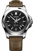 Victorinox Swiss Army INOX Mechanical Watch Model 241836 43mm