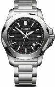 Victorinox Swiss Army INOX Mechanical Watch Model 241837 43mm