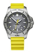 Victorinox Swiss Army INOX Pro Diver Watch Model 241844 45mm