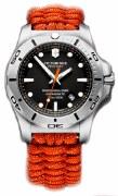 Victorinox Swiss Army INOX Pro Diver Watch Model 241845 45mm