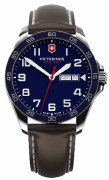 Victorinox Swiss Army FieldForce Day/Date Model 241848 42mm