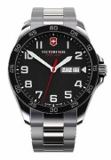 Victorinox Swiss Army FieldForce Day/Date Model 241849 42mm
