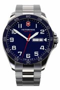 Victorinox Swiss Army FieldForce Day/Date Model 241851 42mm