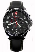 Victorinox Swiss Army FieldForce Chronograph Model 241852 42mm