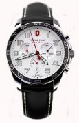 Victorinox Swiss Army FieldForce Chronograph Model 241853 42mm