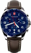 Victorinox Swiss Army FieldForce Chronograph Model 241854 42mm